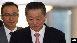 Trưởng đoàn đàm phán Bắc Triều Tiên cho biết Bình Nhưỡng không công nhận các lệnh trừng phạt của Liên Hiệp Quốc có liên quan đến vấn đề này.