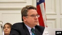 CECC委員會主席、共和黨眾議員史密斯