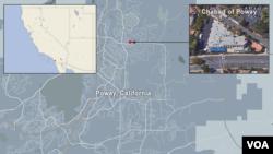 Poway, California