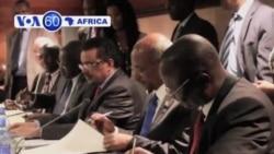 VOA60 Afirka: Sudan ta Kudu, Junairu 24, 2013