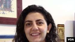 Քեյթ Նահապետյան