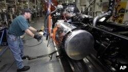 Los economistas esperaban un incremento de 177.000 empleados en el sector privado.