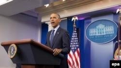 Tổng thống Obama gọi tấn công một hộp đêm ở Florida là 'vụ nổ súng giết chết nhiều người nhất trong lịch sử nước Mỹ'.