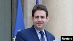 El ministro de Comercio Exterior francés, Matthias Fekl, expresó escepticismo sobre acuerdo comercial entre EE.UU. y la Unión Europea.