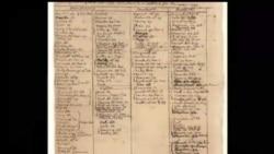 Erkin diyor asoschilaridan biri Tomas Jefferson quldor bo'lgan/Slavery & Thomas Jefferson