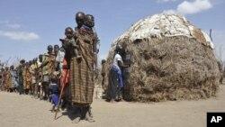 Los fondos están destinados a refugiados y comunidades en Somalia, Etiopía y Kenia