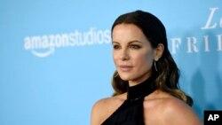 "Kate Beckinsale pada malam pemutaran perdana film ""Love & Friendship"" di LA."
