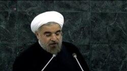 Acciones, más que palabras, piden legisladores de EE.UU. a Irán.