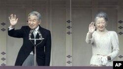 جاپان : بادشاہ کے دل کا کامیاب آپریشن