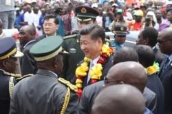 Irvin Chifera Reports on China's $24 Million Food Assistance to Zimbabwe