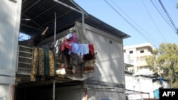 Vazhdojnë sfidat për refugjatët palestinezë në Liban
