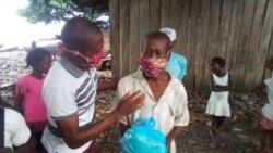 São Tomé e Príncipe: Mais 15 dias deestado de calamidade pública