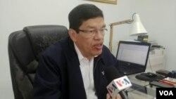 Nestor Avedaño