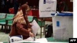 İraqda seçkilərdə əhalinin 62 faizi səs verib