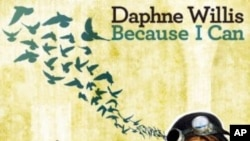 """Because I Can"" - drugi album Daphne Willis"