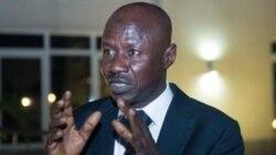Le chef de la police anticorruption nigériane suspendu pour corruption présumée