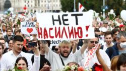 Belarus ေရြးေကာက္ပြဲေနာက္ပုိင္း ႏုိင္ငံေရးတင္းမွာမႈ ႀကီးထြားေန