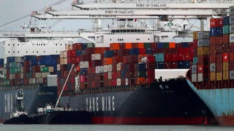 Tramp Kini: Trgovinski sporazum sada, ili mnogo gori nakon 2020.