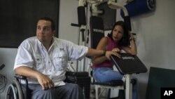 Javier Hernández sabía que iba a ser despedido. Ha iniciado procedimientos judiciales para recuperar su trabajo.