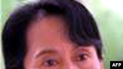 Госсекретарь Клинтон требует освобождения Аунг Сан Су Чжи