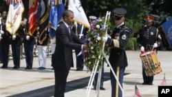 Νέους διορισμούς στις Αμερικανικές ένοπλες δυνάμεις ανακοίνωσε ο Πρόεδρος Ομπάμα