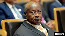 The next elections in Uganda are set for 2021 and President Yoweri Museveni has shown signs he may not relinquish power.