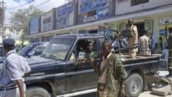 کشته شدن دست کم ١٢ نفر در درگیری های سومالی