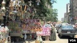 Egipat: Ramazan u novoj atmosferi