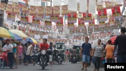 Philippine Midterm Elections