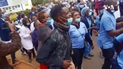 Udaba lwabongi abalokhe bekhalala umsebenzi siluphiwa nguBathabile Masuku