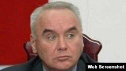 Mahmud Məmmədquliyev
