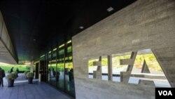 Jengo la FIFA