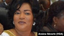 La ministre de la Promotion de la femme démise de ses fonctions à Brazzaville
