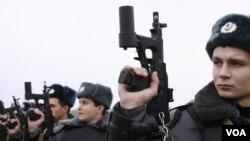 Rusia busca cerrar contratos de suministros de armamento con varios países latinoamericanos.