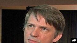 Томас Кантримен, заменик помошник-државен секретар на САД за Европа и Евроазија