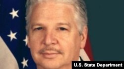 Gregory B. Starr, Assistant Secretary of State for Diplomatic Security