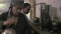 Kurds Have New Hopes Amid Mideast Changes