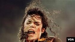 Ann Sonje Michael Jackson Yon Lane Aprè Lanmò L