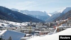 Oxfam заявив про зростання нерівності напередодні Світового економічного форуму у курортному містечку Давос у Швейцарії