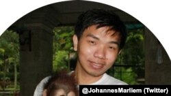 Johannes Marliem / Twitter