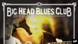 "Albumom ""100 Years of Robert Johnson"" Big Head Blues Club nudi svoje čitanje Roberta Johnsona"