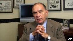Бывший посол США в Сирии Эдвард Джереджиан