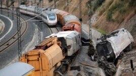 Spanjë: Makinisti i trenit në gjyq