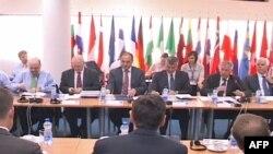 GDN mbështet sovranitetin e Kosovës, shpreh shqetësimin për zhvillimin ekonomik