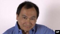فرانسیس فوکویاما، پژوهشگر ارشد دانشگاه استانفورد