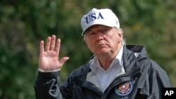 Trump subrayará su creencia en la importancia de la soberanía nacional y los límites de las organizaciones globales durante su debut como presidente de Estados Unidos en la Asamblea General de la ONU, dijo un funcionario del gobierno.