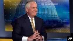Rex Tillerson u emisiji Fox Newsa