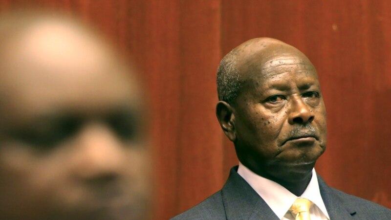 Social Media Critic Arrested in Uganda