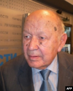 Олег Ржешевский