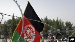 دستگیری دو تبعه بریتانیه به اتهام طرفداری از طالبان در افغانستان